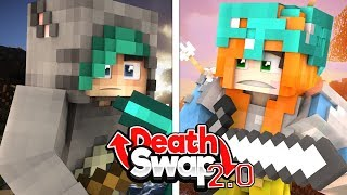 MARIELITAI TRIES TO KILL ME! - Minecraft Deathswap - Season 2 - Ep.12