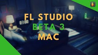 FL Studio 12.9 Beta 3 For Mac | Removing Drums With Regroover Pro | Unfiltered Audio Sandman Delay