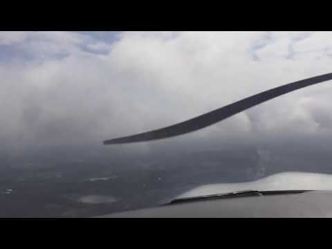Staying VFR - Below the Clouds