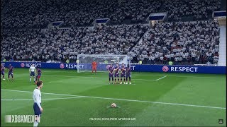 FIFA 20 Official Gameplay (Xbox One, PS4, PC)