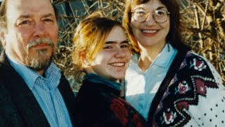 Parents of Caitlan Coleman