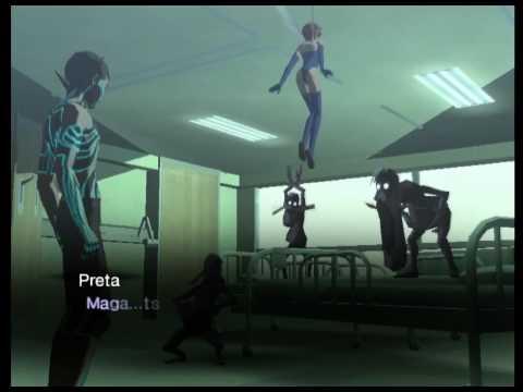 Shin Megami Tensei 3: Nocturne PCSX2 test by heiamll