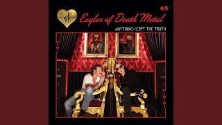 Anything 'Cept the Truth (Radio Edit)