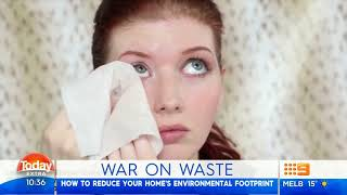 Today Show - War on Waste