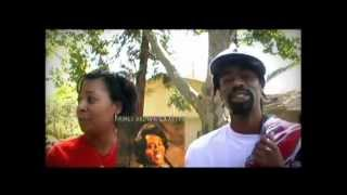 Mac Dre and His Mother (Rare)