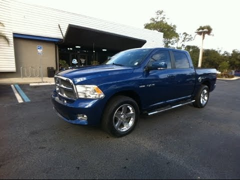 2009 dodge ram 1500 sport at autoline preowned for sale used test. Cars Review. Best American Auto & Cars Review