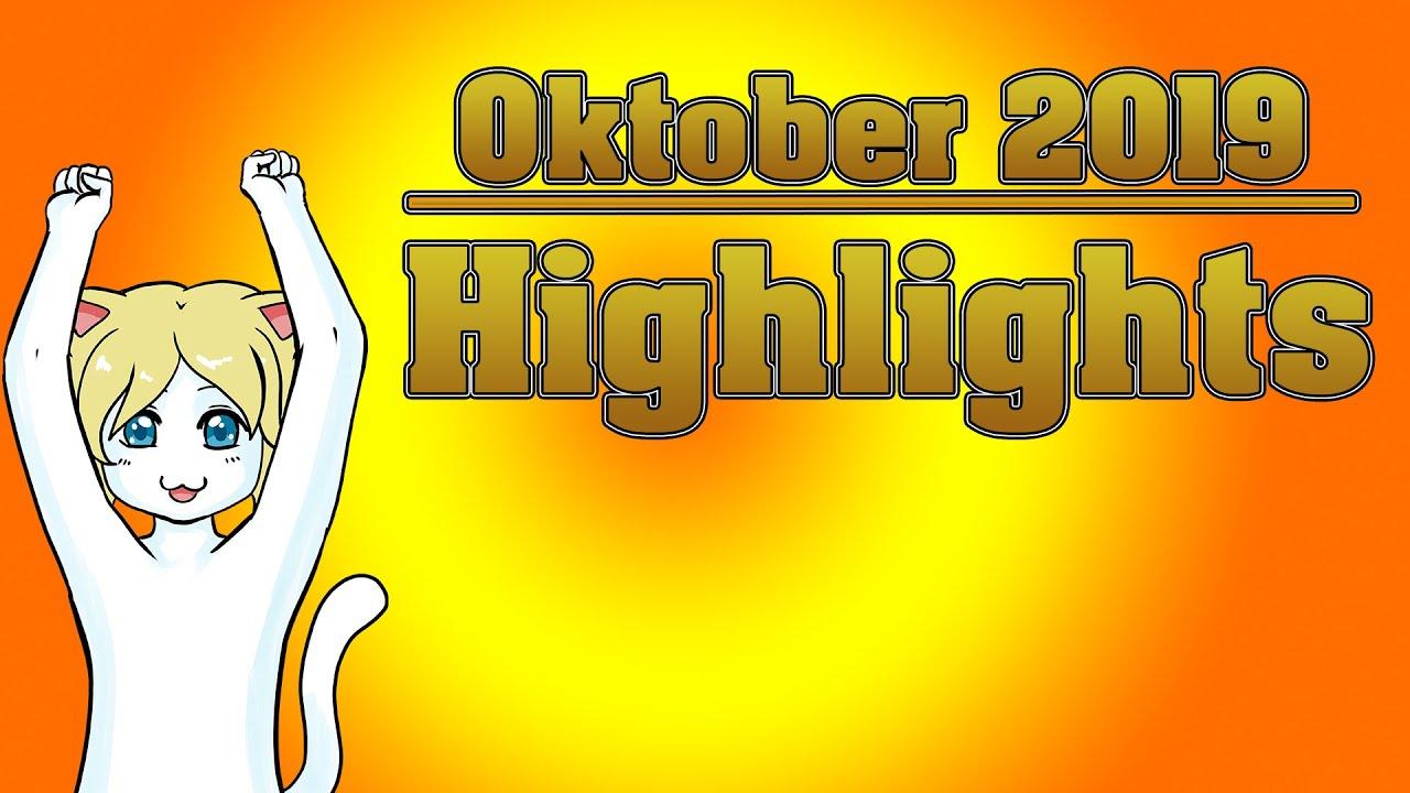 KANIZA! | Oktober 2019 HIGHLIGHTS