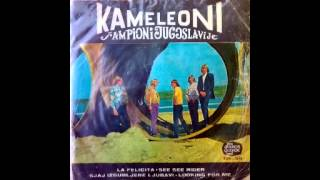 Kameleoni - Looking For Me
