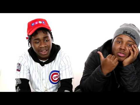 Zay Hilfigerrr & Zayion McCall: We Don't...