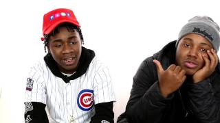 Zay Hilfigerrr & Zayion McCall: We Don