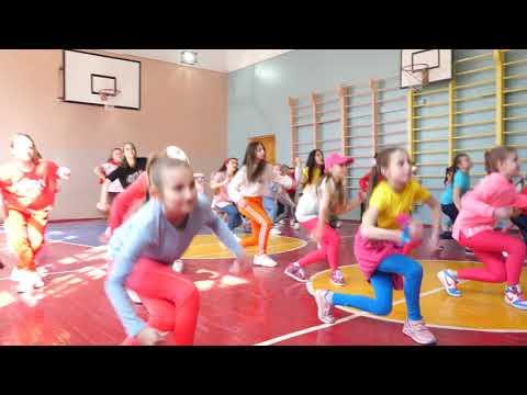 Школа Танцев BDF - Spring 2019