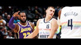 裘爺來了391:湖人就是金塊剋星,NBA大結局