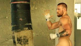 Президент UFC о заслугах Конора МакГрегора