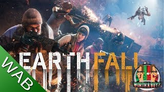 Earthfall Review - Worthabuy?