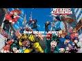 My Hero Academia ED 1 - Brian The Sun - Heroes (VYKTR Remix)