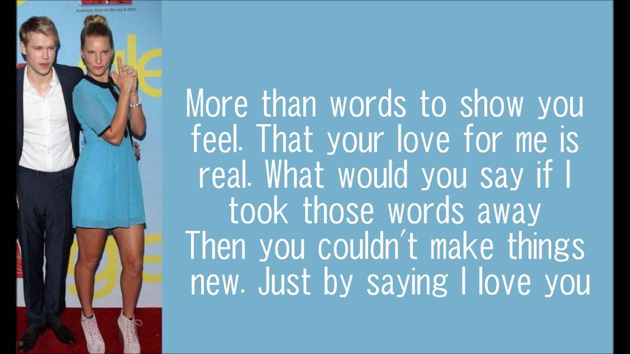 Make things right lyrics