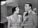 Keely Smith & Louis Prima
