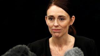 فيديو.. نيوزلندا تبث الأذان مباشرة