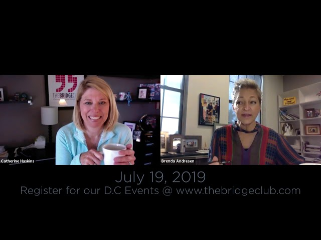 This Week With The Bridge Club July 19, 2019