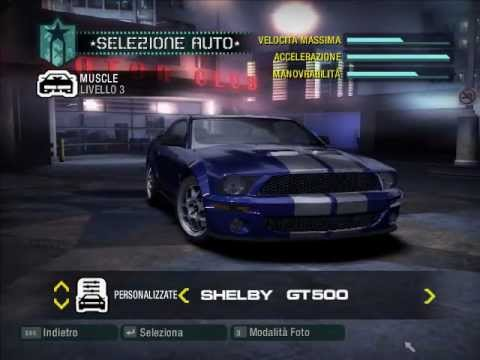 Nfs Carbon Cars Add On