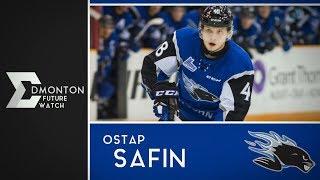 Ostap Safin | Season Highlights | 2017/18