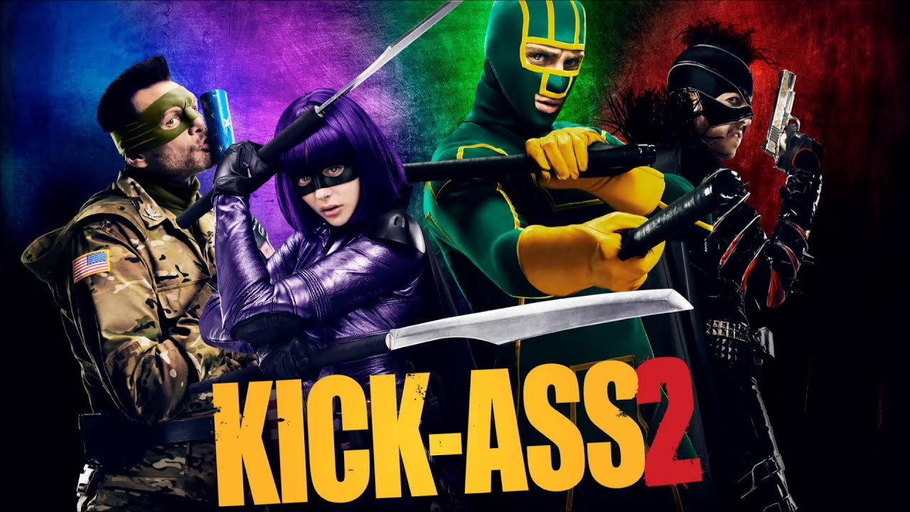 Kick ass movie release date speaking