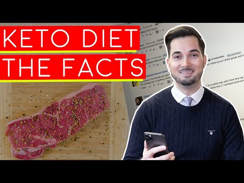Keto Diet | Ketogenic Diet | Is The Keto Diet Healthy