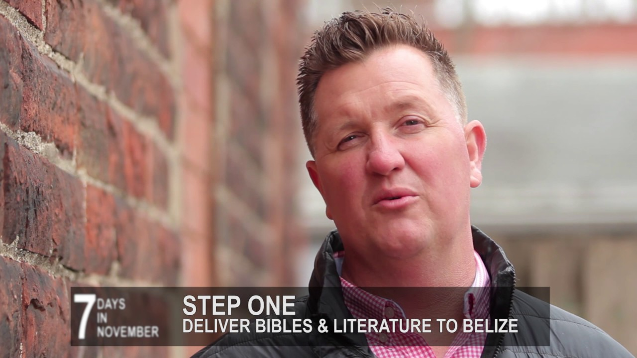 Mission Cry | $330 Million in Free Books and Bibles Sent