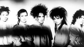 The Cure   Friday I'm In Love Extended Remix