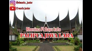 Download Lagu TERBARU RHENIMA FT DAYU KOTO    PALIPUA JIWA LARA  lyrik video mp3