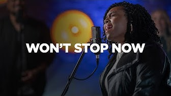 Won't Stop Now: Performed by The Life Church Worship thumbnail