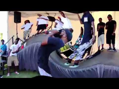 #THE MOVEMENT LIVE PERFORMANCES @ THE 2014 'BATTLE OF THE CITYZ' CARSHOW (TALLAHASSEE, FL)