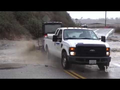 Tijuana River Valley  Floods | San Diego Union-Tribune