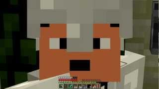 Minecraft: Eu e o Minecraft - Episódio 4 'Sincronizar Portais Do Nether, Novidades''