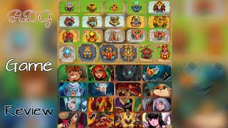 Kingdom Rush Vengeance Tower Tier List
