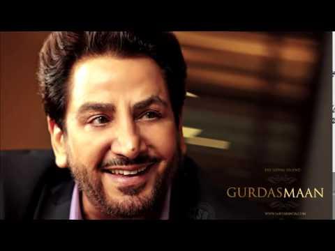 Main Teri Ho Gayi Ve Ranjhana  By  Gurdas Maan New Punjabi Song 2015