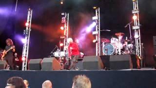 Kontrust - Play With Fire (Live @ Stöppelhaene 2010)