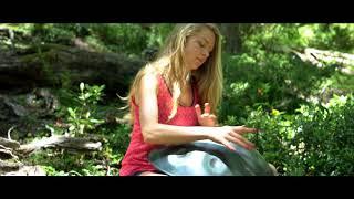 Kate Stone - Singing Wok - Opsilon Handpan &  Electronics
