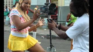 Macka Diamond - Looking Good - May 2012 Nicko Rebel Music Production