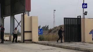 سوريا تسمح بدخول البضائع الأردنية - (11-1-2019)