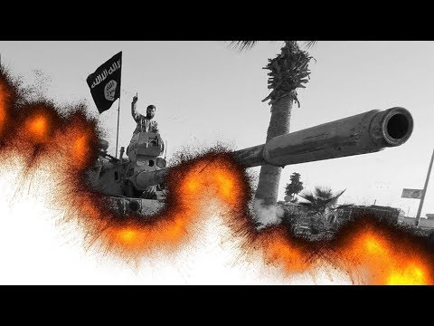 Islamic Terrorism Is Disappearing | Everybody's Lying About Islam 20