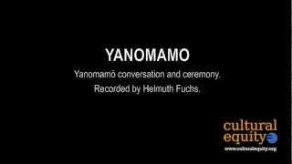 Parlametrics: Yanomamö