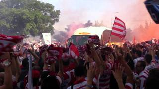 Granada C.F - Estadio Nuevo Los Carmenes - El Infierno
