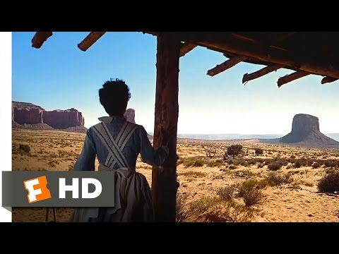 The Searchers (1956) - Welcome Home, Ethan Scene (1/10) | Movieclips
