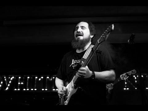 21.01.16 Atomic Jam Band @ White Night Music Joint
