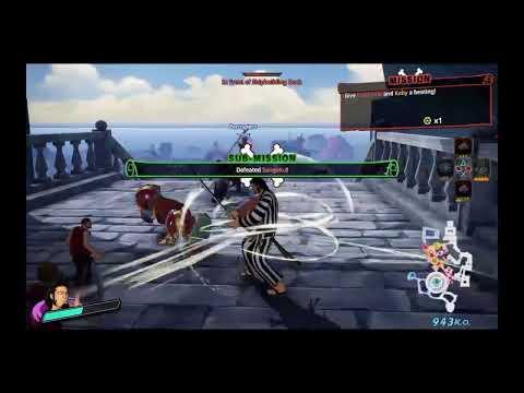 One piece pirate warrior 4 |