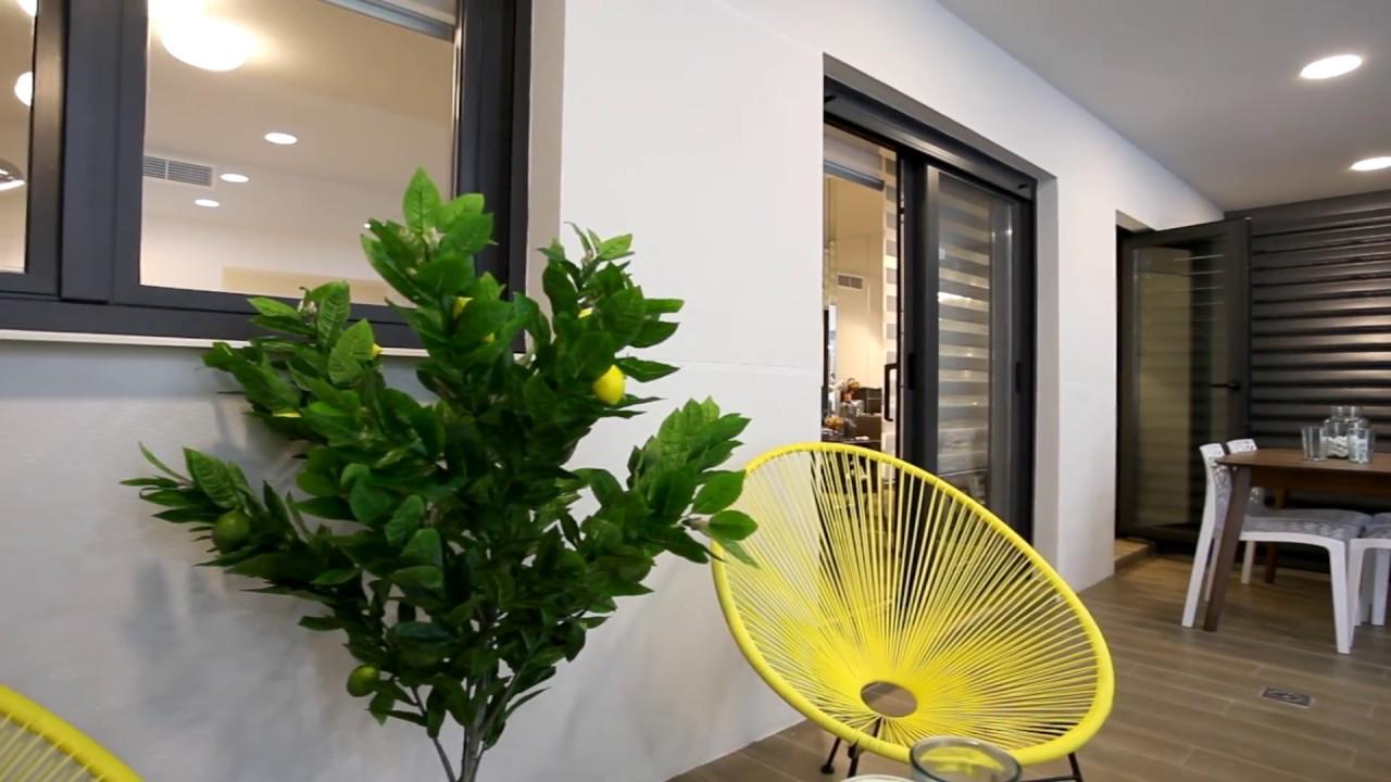 Novogar parque goya residencial obra nueva en m stoles for Pisos parque goya 2