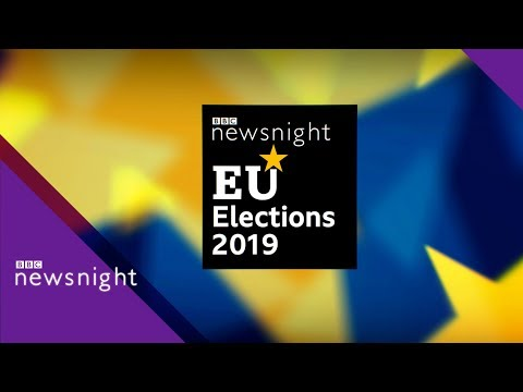 European elections 2019: What next for Brexit? – BBC Newsnight