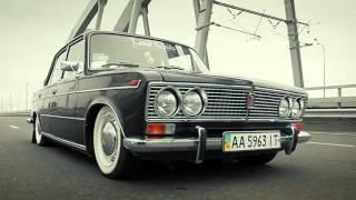 Ретро авто тюнинг Ваз 2103 идеальная реставрация(, 2016-03-30T10:53:28.000Z)