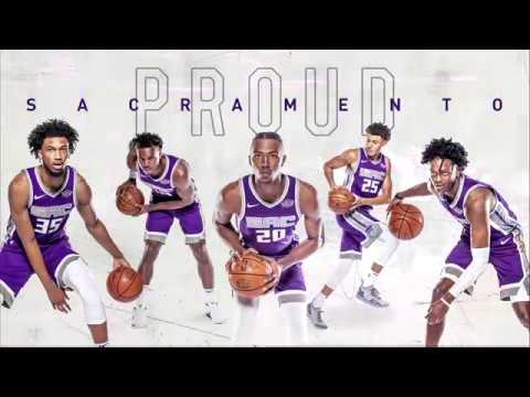 National Anthem October 26, 2018 Kings game
